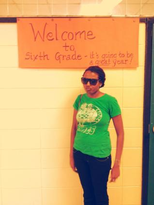 clark middle school 2012