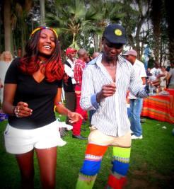 Durban Lady Smith Mambazo Concert 2014