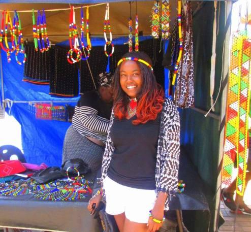 Durban market 2014