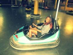 Durban go-karts 2014