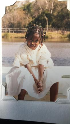 early 2000s Kenya