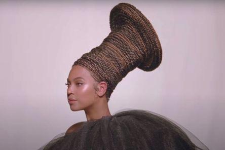 beyonce hair 2